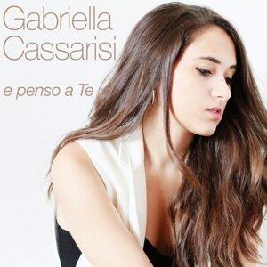 Gabriella Cassarisi 歌手頭像