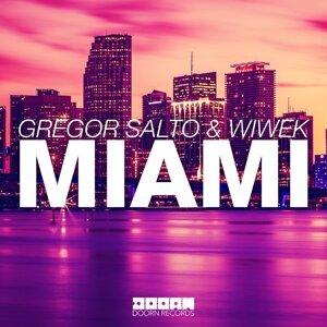Gregor Salto & Wiwek 歌手頭像