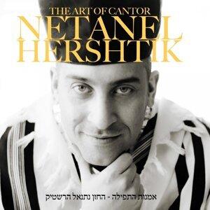 Netanel Hershtik 歌手頭像