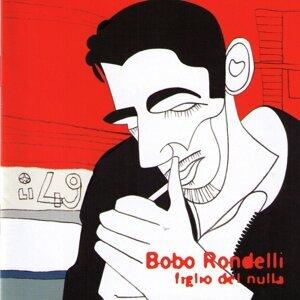 Bobo Rondelli 歌手頭像