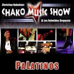 Chako Music Show 歌手頭像