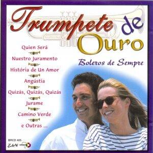 Raul Velasquez, Los Românticos de Acapulco 歌手頭像