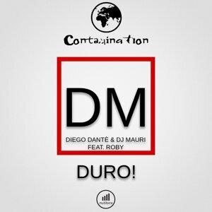 Diego Dantè, DJ Mauri 歌手頭像