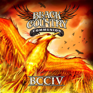 Black Country Communion 歌手頭像