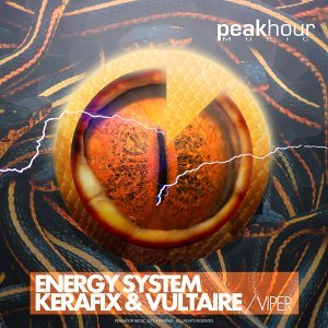 Energy System,  Kerafix & Vultaire 歌手頭像