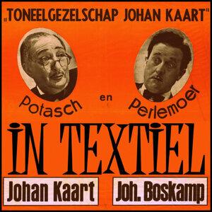 Toneelgezelschap Johan Kaart 歌手頭像