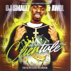 DJ Smalls & AWOL 歌手頭像