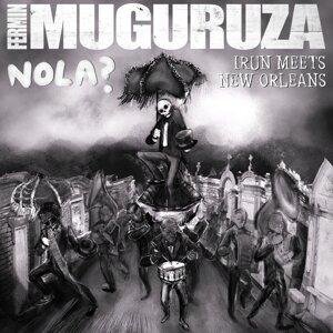 Fermin Muguruza 歌手頭像