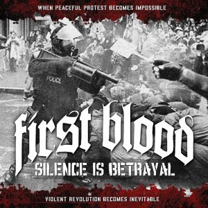First Blood 歌手頭像