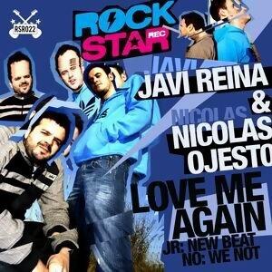 Javi Reina & Nicolas Ojesto 歌手頭像