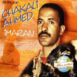 Chakali Ahmed 歌手頭像