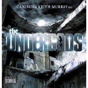 The Undergods (Canibus & Keith Murray) 歌手頭像