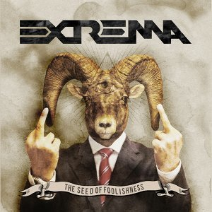 Extrema 歌手頭像