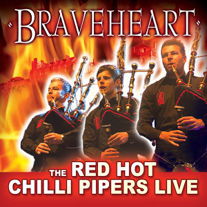 Red Hot Chilli Pipers 歌手頭像