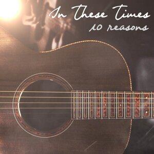 10 Reasons 歌手頭像