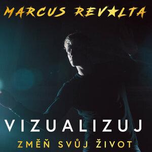 Marcus Revolta 歌手頭像