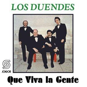 Los Duendes Uruguay 歌手頭像
