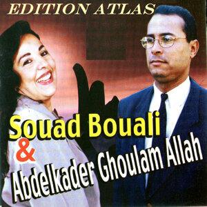 Souad Bouali, Abdelkader Ghoulam Allah 歌手頭像