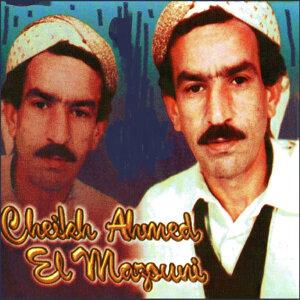 Cheikh Ahmed El Marzouni 歌手頭像