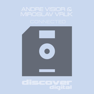 Andre Visior, Miroslav Vrlik 歌手頭像