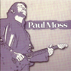 Paul Moss 歌手頭像