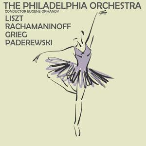 Philadelphia Orchestra, Marinus Flipse 歌手頭像