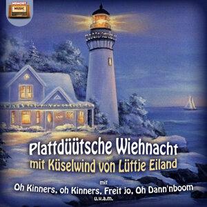 Kuselwind von Luttje Eiland 歌手頭像