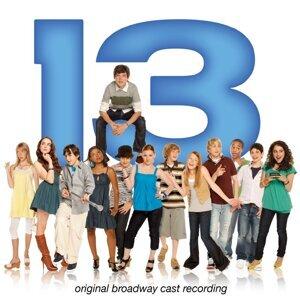 13 Orginal Cast 歌手頭像