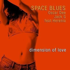 Space Blue (oscar Dee, Jack G. feat. Herenia) 歌手頭像