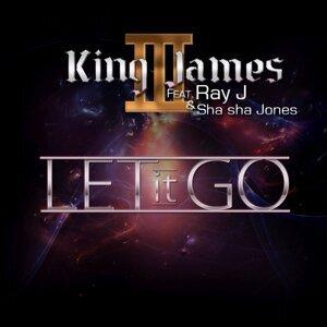 KingJames III 歌手頭像