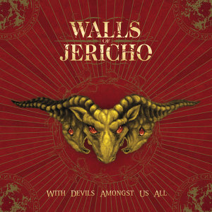 Walls of Jericho 歌手頭像