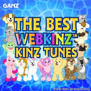 Webkinz 歌手頭像