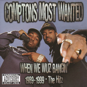 CMW - Compton's Most Wanted 歌手頭像