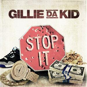 Gillie Da Kid 歌手頭像