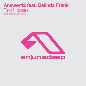 Answer42 feat. Belinda Frank 歌手頭像