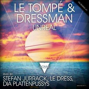 Le Tompe & Dressman 歌手頭像