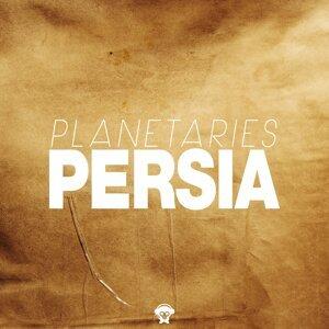 Planetaries 歌手頭像