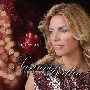 Susanne Bertlin 歌手頭像