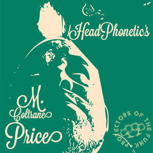 Magnum Coltrane Price, Jonas Wall 歌手頭像