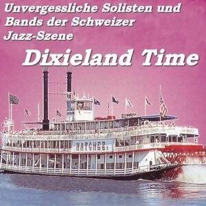 Dixieland Time 歌手頭像
