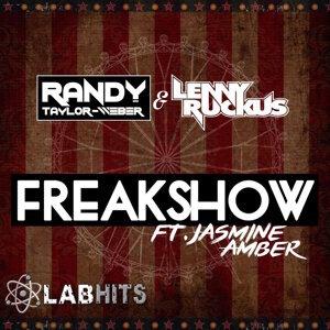 Randy Taylor-Weber,Lenny Ruckus 歌手頭像