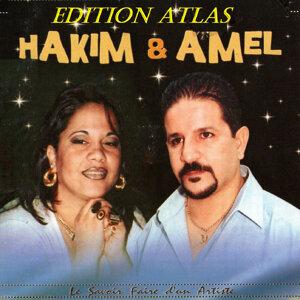 Hakim, Amel 歌手頭像