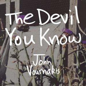 John Vournakis 歌手頭像