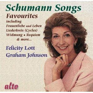 Felicity Lott & Graham Johnson 歌手頭像