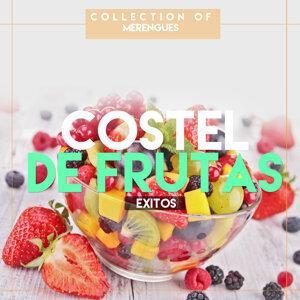 Costel De Frutas 歌手頭像
