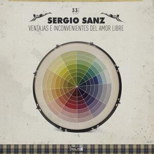 Sergio Sanz 歌手頭像