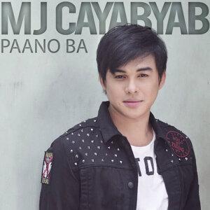 MJ Cayabyab 歌手頭像