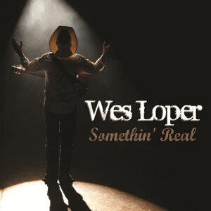 Wes Loper 歌手頭像