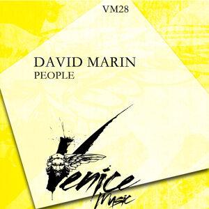 David Marin 歌手頭像