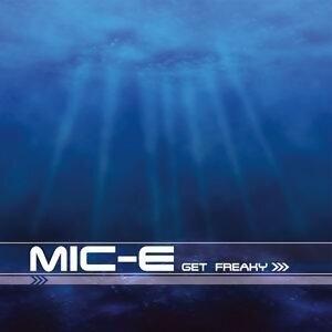 Mic-E 歌手頭像